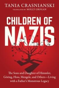 Cover Children of Nazis