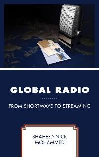 Cover Global Radio