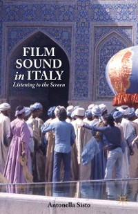 Cover Film Sound in Italy