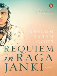 Cover Requiem in Raga Janki