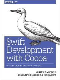 Cover Swift Development with Cocoa