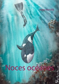 Cover Noces océanes