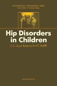Cover Hip Disorders in Children