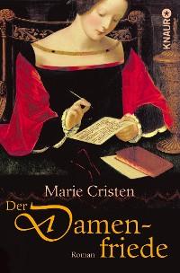Cover Der Damenfriede