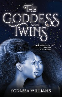 Cover The Goddess Twins