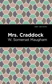 Cover Mrs. Craddock