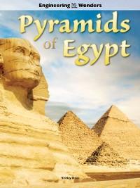 Cover Pyramids of Egypt