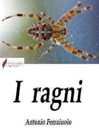 Cover I ragni