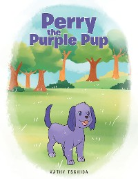 Cover Perry the Purple Pup