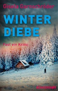 Cover Winterdiebe
