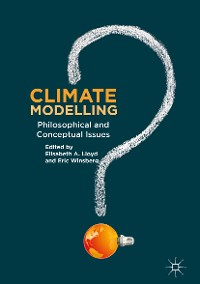 Cover Climate Modelling