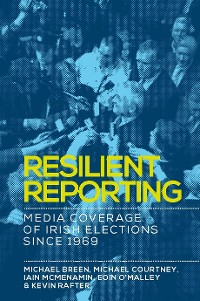 Cover Resilient reporting