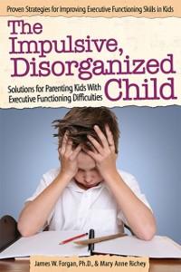 Cover Impulsive, Disorganized Child