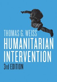 Cover Humanitarian Intervention