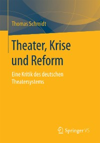 Cover Theater, Krise und Reform