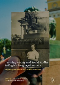 Cover Teaching History and Social Studies to English Language Learners
