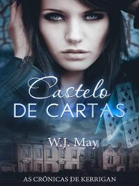 Cover Castelo de Cartas