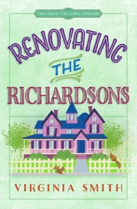 Cover Renovating the Richardsons
