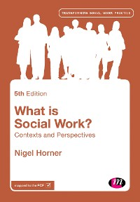 Cover What is Social Work?