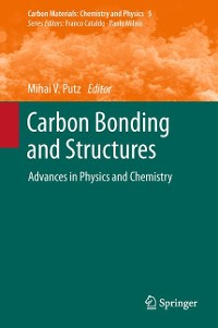 Cover Carbon Bonding and Structures