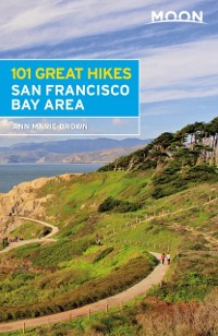 Cover Moon 101 Great Hikes San Francisco Bay Area
