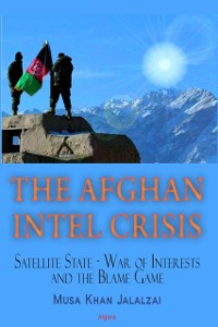 Cover Afghan Intel Crisis
