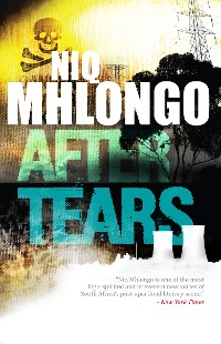 Cover After Tears