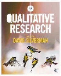 Cover Qualitative Research