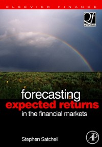 Cover Forecasting Expected Returns in the Financial Markets
