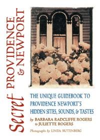 Cover Secret Providence & Newport