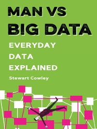 Cover Man vs Big Data