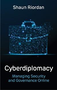 Cover Cyberdiplomacy