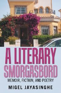 Cover A Literary Smorgasbord