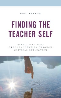 Cover Finding the Teacher Self