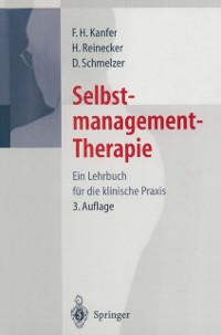 Cover Selbstmanagement-Therapie