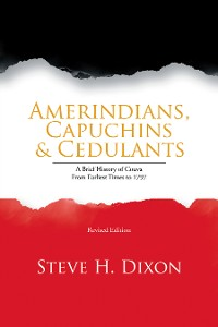 Cover Amerindians, Capuchins & Cedulants