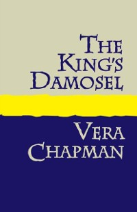 Cover King's Damosel