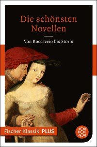 Cover Die schönsten Novellen