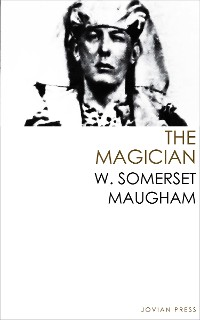 Cover The Magician