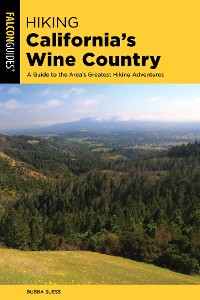 Cover Hiking California's Wine Country