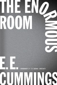 Cover The Enormous Room (New Edition)