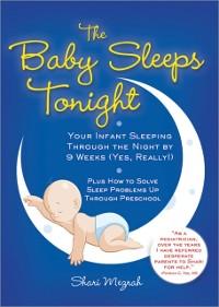 Cover Baby Sleeps Tonight