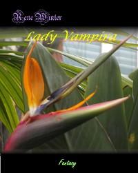 Cover Lady Vampira