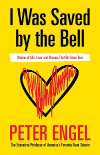 Cover I Was Saved by the Bell