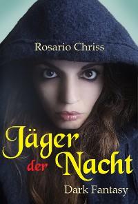 Cover Jäger der Nacht