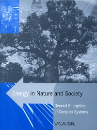 Cover Energy in Nature and Society