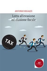 Cover Lotta all'evasione ed elusione fiscale