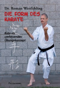 Cover Die Form des Karate