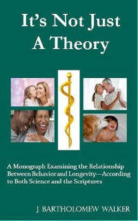 Cover It's Not Just A Theory