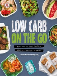 Cover Low Carb On the Go